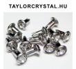 53000 silver / crystal